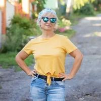 Ольга, 54 года, Скорпион, Пенза