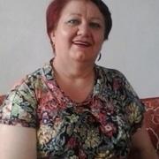 Ольга Куксина 57 Томск
