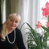 Марина, 68, г.Гадяч
