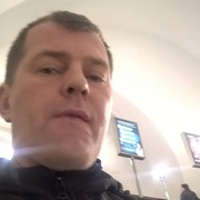 Сергей 40 Санкт-Петербург