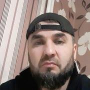 Руслан Тагаев 36 Москва