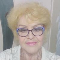 ТАТЬЯНА, 66 лет, Скорпион, Печоры