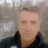Бор5, 53 года, Рыбы, Самара