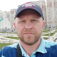 Виталий, 45 лет, Телец, Москва