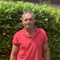 Ivar, 52 года, Рак, Леуварден