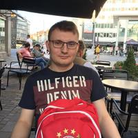 Феликс, 30 лет, Козерог, Екатеринбург