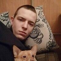 максим, 22 года, Водолей, Северодвинск