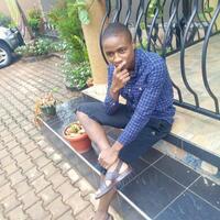 Jay, 24 года, Весы, Кампала