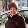 Людмила, 64, г.Черноморск