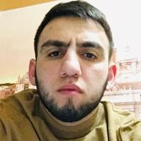Хасан, 24 года, Скорпион, Пермь