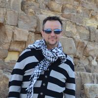 Sergio, 48 лет, Близнецы, Altenburg