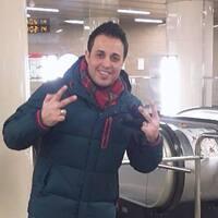 Махмуд, 30 лет, Близнецы, Москва