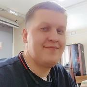 Александр Волхонский 35 Екатеринбург