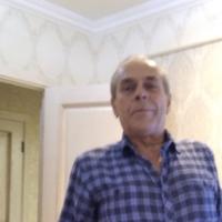 Александр, 61 год, Водолей, Москва