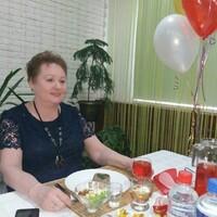 Елена, 57 лет, Рыбы, Чайковский