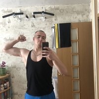 Владислав, 19 лет, Овен, Малаховка