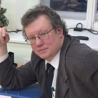 Константин, 45 лет, Близнецы, Санкт-Петербург
