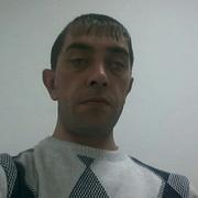 Александр 33 Курумкан