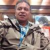 Mauricio González, 56, г.Гватемала
