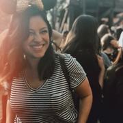 Karine Comas 36 Лос-Анджелес