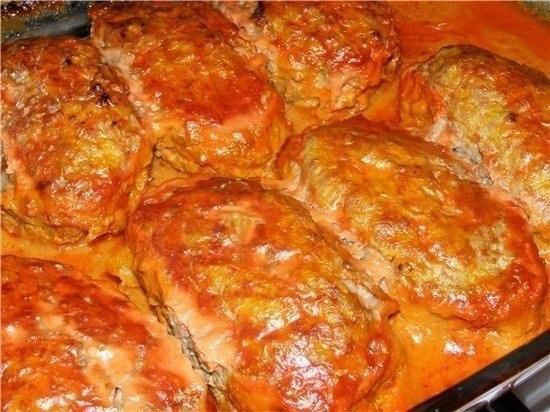 Блюда в духовке рецепты с фото пошагово