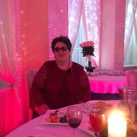Ольга, 54 года, Козерог, Барнаул