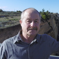Aleksandr, 56 лет, Козерог, Париж