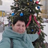 Нина, 64 года, Дева, Санкт-Петербург