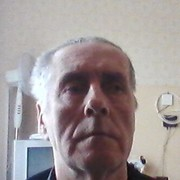 Михаил Бушин 64 Железногорск