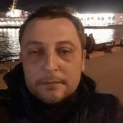Алик 40 Стамбул