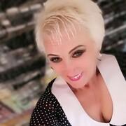 Валентина Фомичева 58 Москва