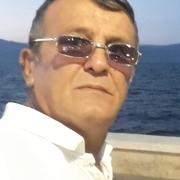 Bayram Hacıyev 56 Бурса