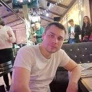 Михаил Гридунов 30 Монино