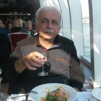 махир, 55 лет, Водолей, Баку