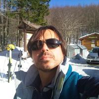 Angelo, 41 год, Стрелец, Модена