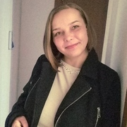 Анна 35 Санкт-Петербург