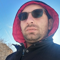 Эдик, 42 года, Козерог, Ереван
