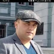 Сайид 41 Москва