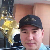 мурат, 40 лет, Водолей, Астана