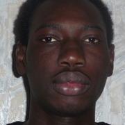 cheikh diop, 30