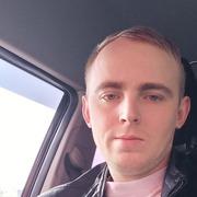 Дмитрий 29 Мурманск