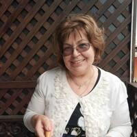Вера, 64 года, Рыбы, Новокузнецк