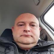 Сергей 40 Минск