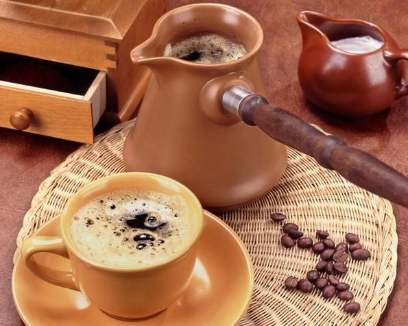Растворимый кофе при грудном вскармливании