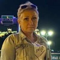 инна, 53 года, Дева, Москва