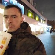 Дмитрий 35 Реутов