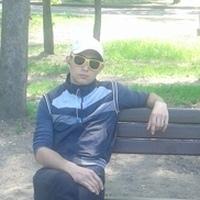 волк, 24 года, Рак, Минск