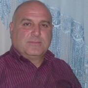 akber ismaylov, 52