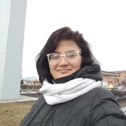 Оксана 49 Москва