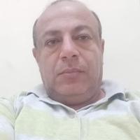 Sameh, 40 лет, Лев, Гиза